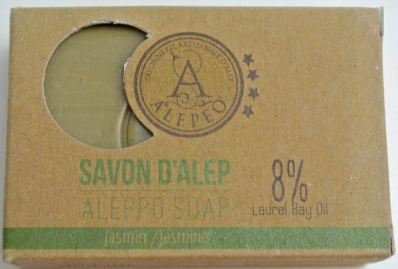 Savon d'Alep - Jasmijn - 100g