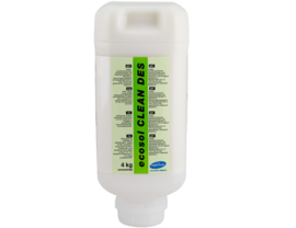 ecosol CLEAN DES 4x4 kg