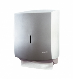 IQ Handdoekautomaat Metal