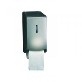 Verticale toiletrolautomaat Metal