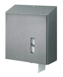 SanTRAL toiletrolhouder 4 rollen