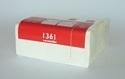 Handdoekcassettes
