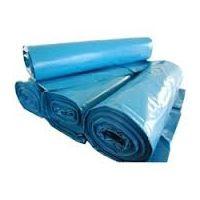 Vuilniszakken 70 x 110 cm blauw T60