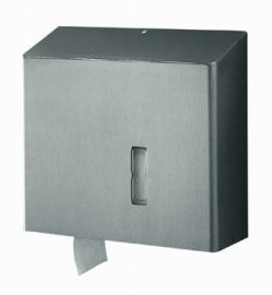SanTRAL toiletrolhouder jumbo rollen
