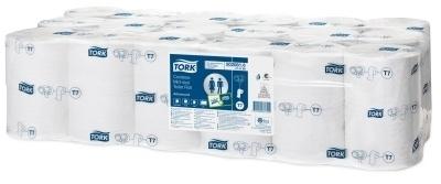 Tork Coreless Mid-size Toilet Roll