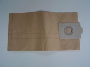 stofzakken papier AS7-10 per 10 stuks