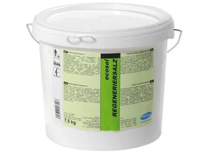 ecosol REGENERIERSALZ 7,5 kg