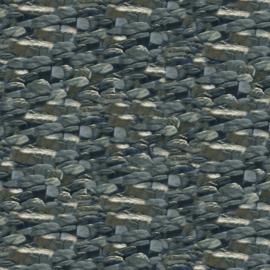 Landscape Dark Pebbles