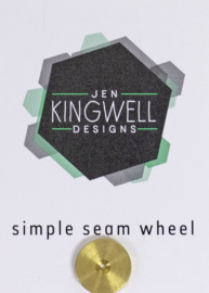 Jen Kingwell  Simple Seam Wheel
