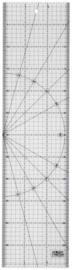 Olfa Quilt liniaal 15 x 60 centimeter