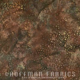 Hoffman Bali Dots 885 - 238 Topaz