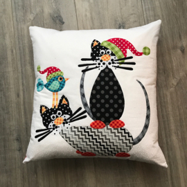Quilt Kit: Chirstmas Fun