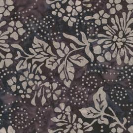 Nature's Palette Balis -  Floral Spray Eggplant - 7098-66