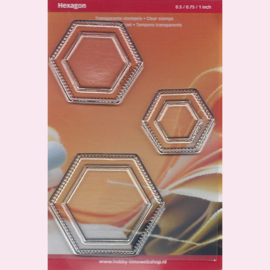 Hexagon Set
