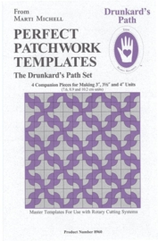 Drunkard's Path