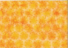 Hoffman Bali Batik s2304 Sun