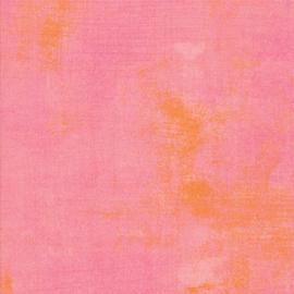 Grunge Salmon Rose