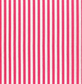 Jaqueline de Jonge  Basics  - Pink Stripe