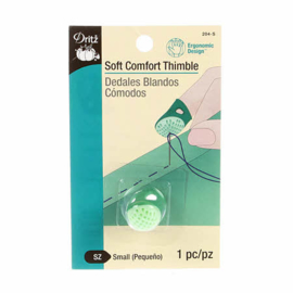 Dritz Soft Comfort Thimble Small