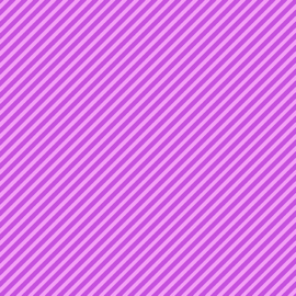 Candy Stripe Grape
