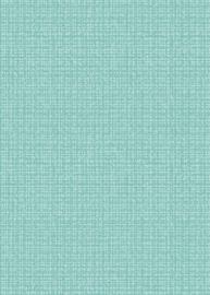 Color Weave  Medium Turquoise