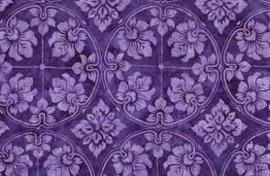 Tonga Batik - B5800 Purple