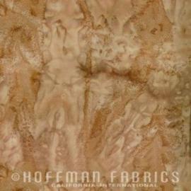 Hoffman Batik  Mocha -  1895-171