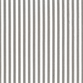 Jaqueline de Jonge  Basics  - Grey Stripe