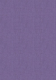 Shades of linen - Violet