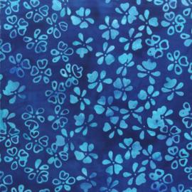 Jacqueline de Jonge - Petals Blue