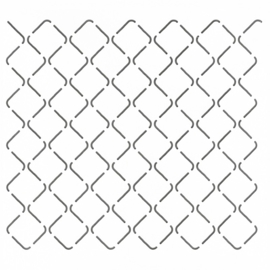 Quilt Stencil Mock Crosshatch