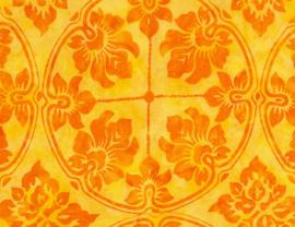 Tonga Batik - B5800 Citrus