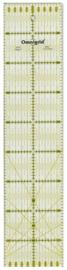 Omnigrid Liniaal  10cm x 45cm