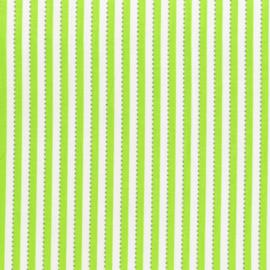 Jaqueline de Jonge  Basics - Green Stripe
