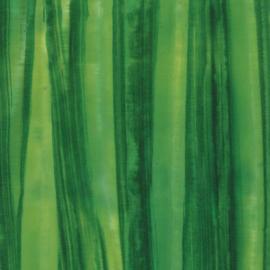 Moda Aurora Batiks Green Glow 4333-31