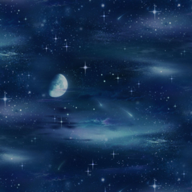 Landscape Medley - New Moon