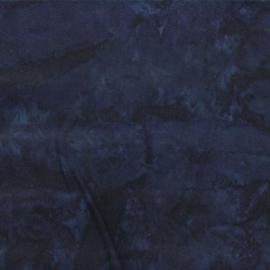 Hoffman Bali Batiks  1895 - 128 Midnight Blue