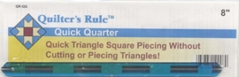 Quick Quarter Tool 8 inch  x 1/2 inch