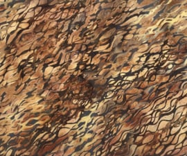 Hoffman Batiks - Leopard - 3366-301