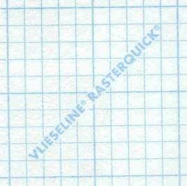 Rasterquick Vierkant Blauw