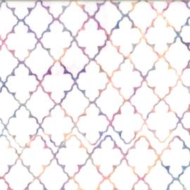 Hoffman  Batik  Q2117 314 Sherbet