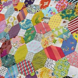 Honycomb, kite, half hexagon, etc  Set