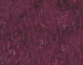 Bali Batik Linear Drops P2046-212 Berrry