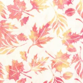 Jacqueline de Jonge  - Leaves Peach