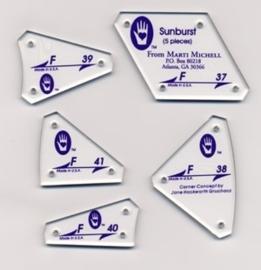 Set F - Marti Michell