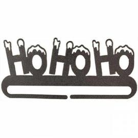 Ho Ho Ho quilthangertje