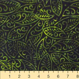 Batavian Black/Green