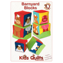 Barnyard Blocks