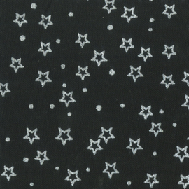 Jaqueline de Jonge  Basics - Silver Star metallic