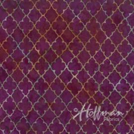 Hoffman  Batik Q2117-438-Crocus